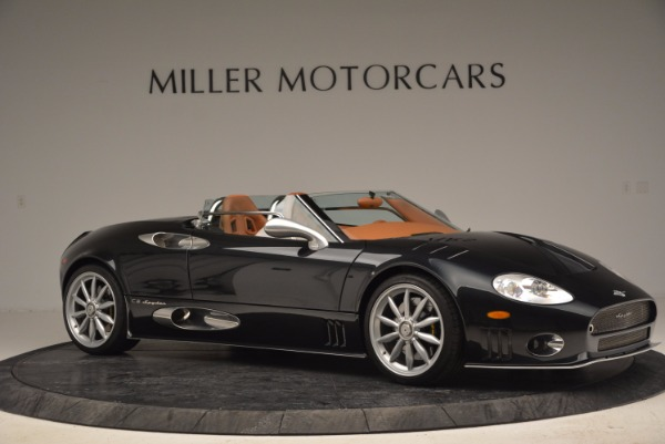 Used 2006 Spyker C8 Spyder for sale Sold at Maserati of Westport in Westport CT 06880 11