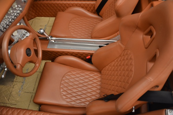 Used 2006 Spyker C8 Spyder for sale Sold at Maserati of Westport in Westport CT 06880 16