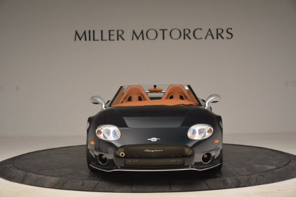 Used 2006 Spyker C8 Spyder for sale Sold at Maserati of Westport in Westport CT 06880 3