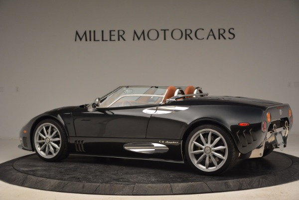 Used 2006 Spyker C8 Spyder for sale Sold at Maserati of Westport in Westport CT 06880 6