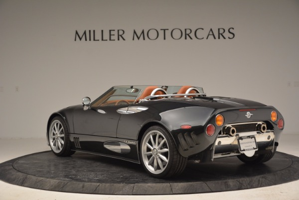 Used 2006 Spyker C8 Spyder for sale Sold at Maserati of Westport in Westport CT 06880 7