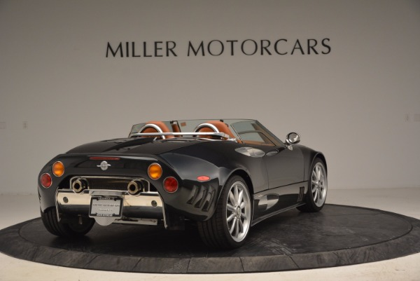 Used 2006 Spyker C8 Spyder for sale Sold at Maserati of Westport in Westport CT 06880 8