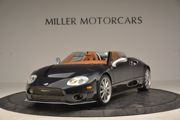 Used 2006 Spyker C8 Spyder for sale Sold at Maserati of Westport in Westport CT 06880 1