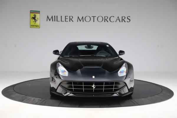 Used 2016 Ferrari F12 Berlinetta for sale Sold at Maserati of Westport in Westport CT 06880 12