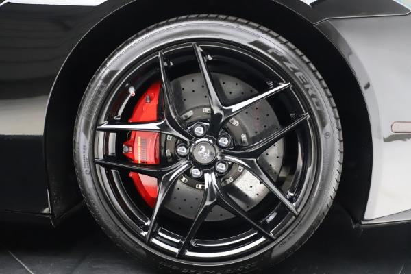 Used 2016 Ferrari F12 Berlinetta for sale Sold at Maserati of Westport in Westport CT 06880 24