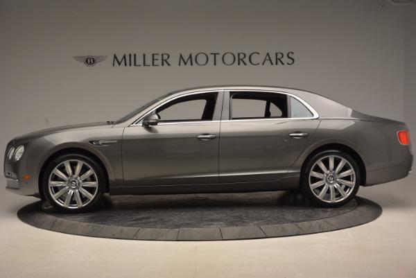Used 2014 Bentley Flying Spur for sale Sold at Maserati of Westport in Westport CT 06880 3