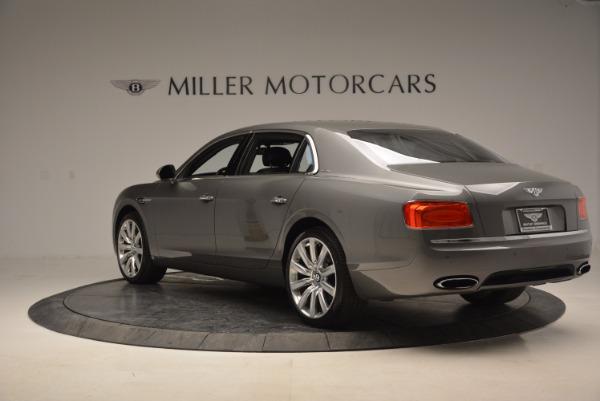 Used 2014 Bentley Flying Spur for sale Sold at Maserati of Westport in Westport CT 06880 5