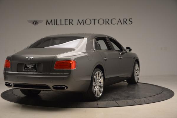 Used 2014 Bentley Flying Spur for sale Sold at Maserati of Westport in Westport CT 06880 7