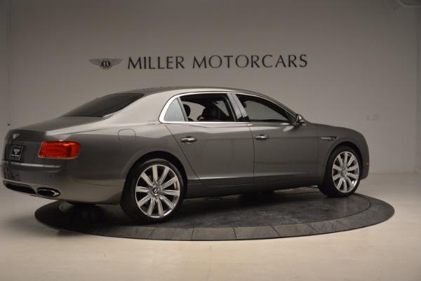 Used 2014 Bentley Flying Spur for sale Sold at Maserati of Westport in Westport CT 06880 8