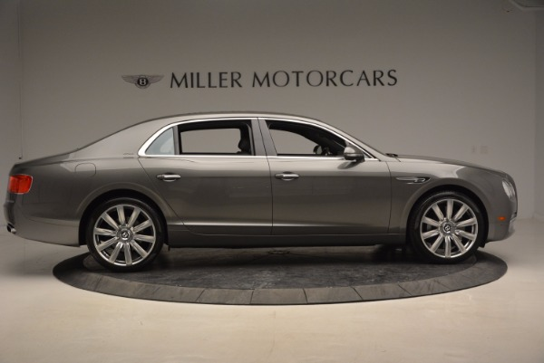 Used 2014 Bentley Flying Spur for sale Sold at Maserati of Westport in Westport CT 06880 9