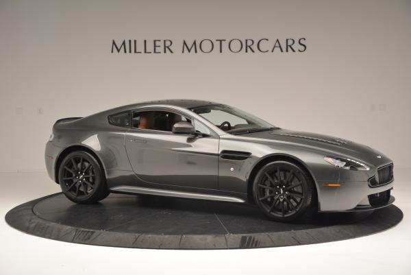 Used 2015 Aston Martin V12 Vantage S for sale Sold at Maserati of Westport in Westport CT 06880 10