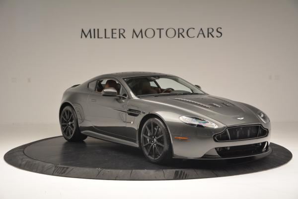Used 2015 Aston Martin V12 Vantage S for sale Sold at Maserati of Westport in Westport CT 06880 11