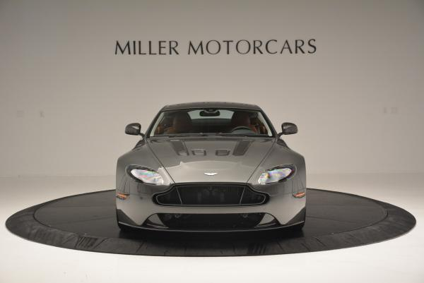 Used 2015 Aston Martin V12 Vantage S for sale Sold at Maserati of Westport in Westport CT 06880 12