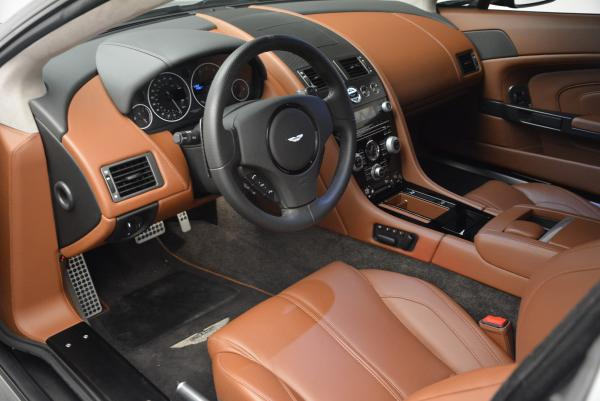 Used 2015 Aston Martin V12 Vantage S for sale Sold at Maserati of Westport in Westport CT 06880 15