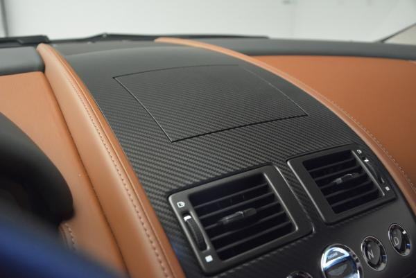 Used 2015 Aston Martin V12 Vantage S for sale Sold at Maserati of Westport in Westport CT 06880 20