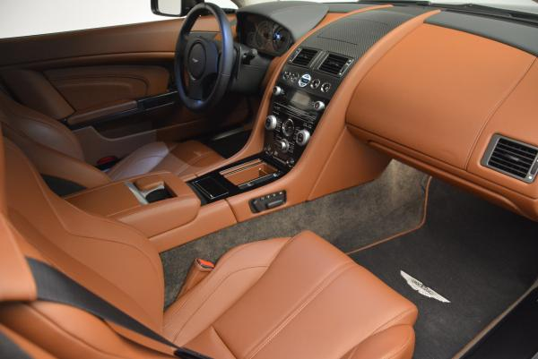 Used 2015 Aston Martin V12 Vantage S for sale Sold at Maserati of Westport in Westport CT 06880 24