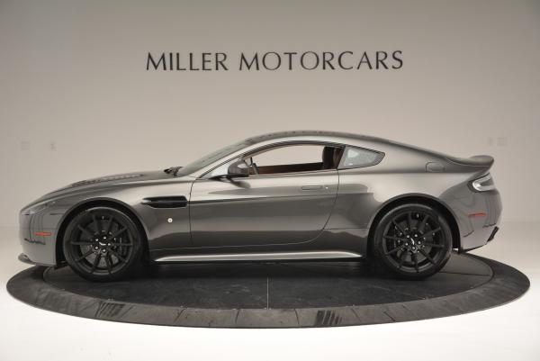 Used 2015 Aston Martin V12 Vantage S for sale Sold at Maserati of Westport in Westport CT 06880 3