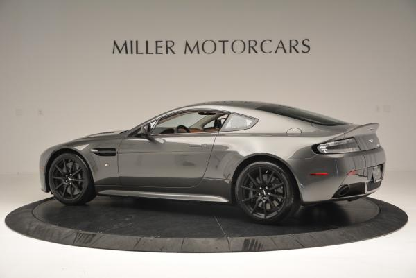 Used 2015 Aston Martin V12 Vantage S for sale Sold at Maserati of Westport in Westport CT 06880 4