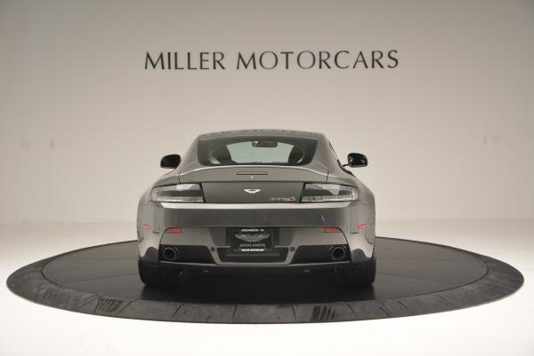 Used 2015 Aston Martin V12 Vantage S for sale Sold at Maserati of Westport in Westport CT 06880 6