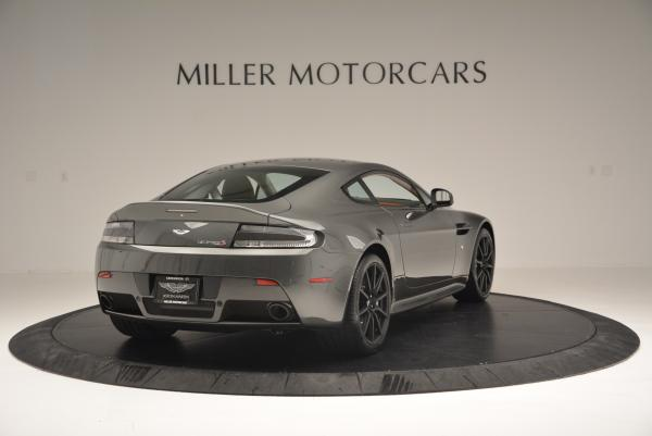 Used 2015 Aston Martin V12 Vantage S for sale Sold at Maserati of Westport in Westport CT 06880 7