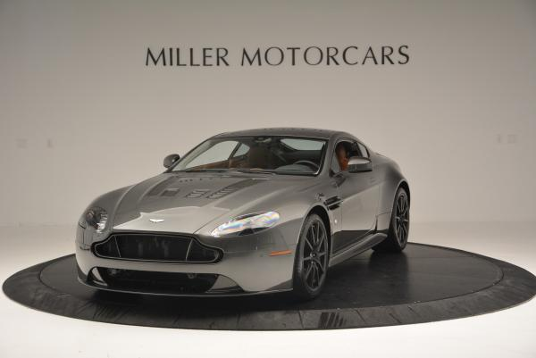 Used 2015 Aston Martin V12 Vantage S for sale Sold at Maserati of Westport in Westport CT 06880 1