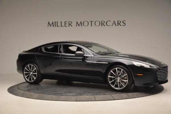 New 2017 Aston Martin Rapide S Shadow Edition for sale Sold at Maserati of Westport in Westport CT 06880 10