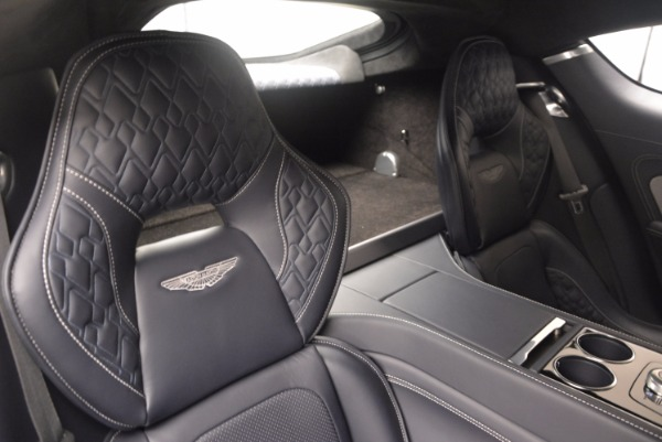 New 2017 Aston Martin Rapide S Shadow Edition for sale Sold at Maserati of Westport in Westport CT 06880 22