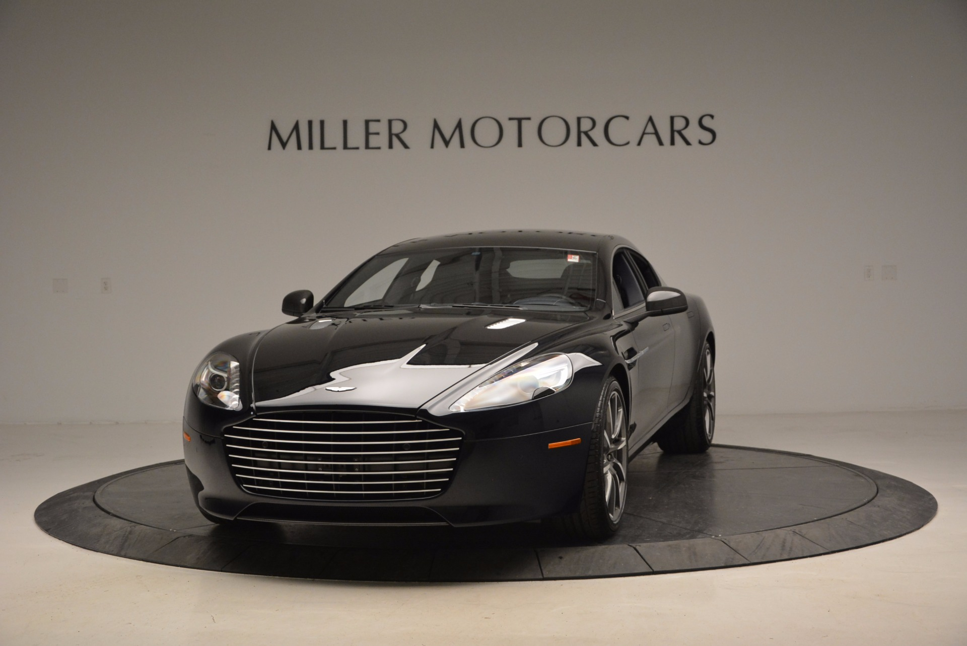 New 2017 Aston Martin Rapide S Shadow Edition for sale Sold at Maserati of Westport in Westport CT 06880 1