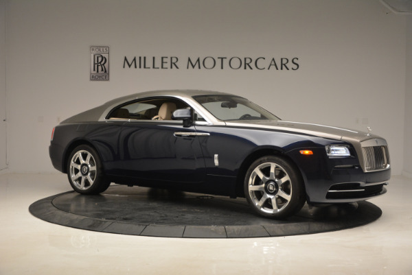Used 2015 Rolls-Royce Wraith for sale $178,900 at Maserati of Westport in Westport CT 06880 10