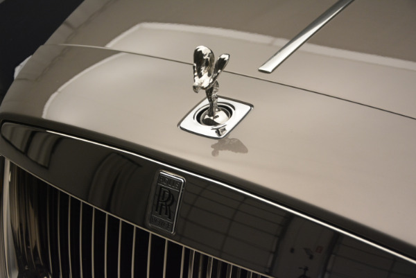 Used 2015 Rolls-Royce Wraith for sale $178,900 at Maserati of Westport in Westport CT 06880 14