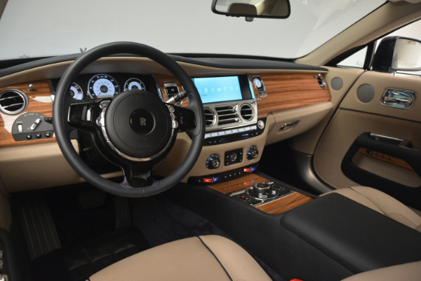 Used 2015 Rolls-Royce Wraith for sale $178,900 at Maserati of Westport in Westport CT 06880 16