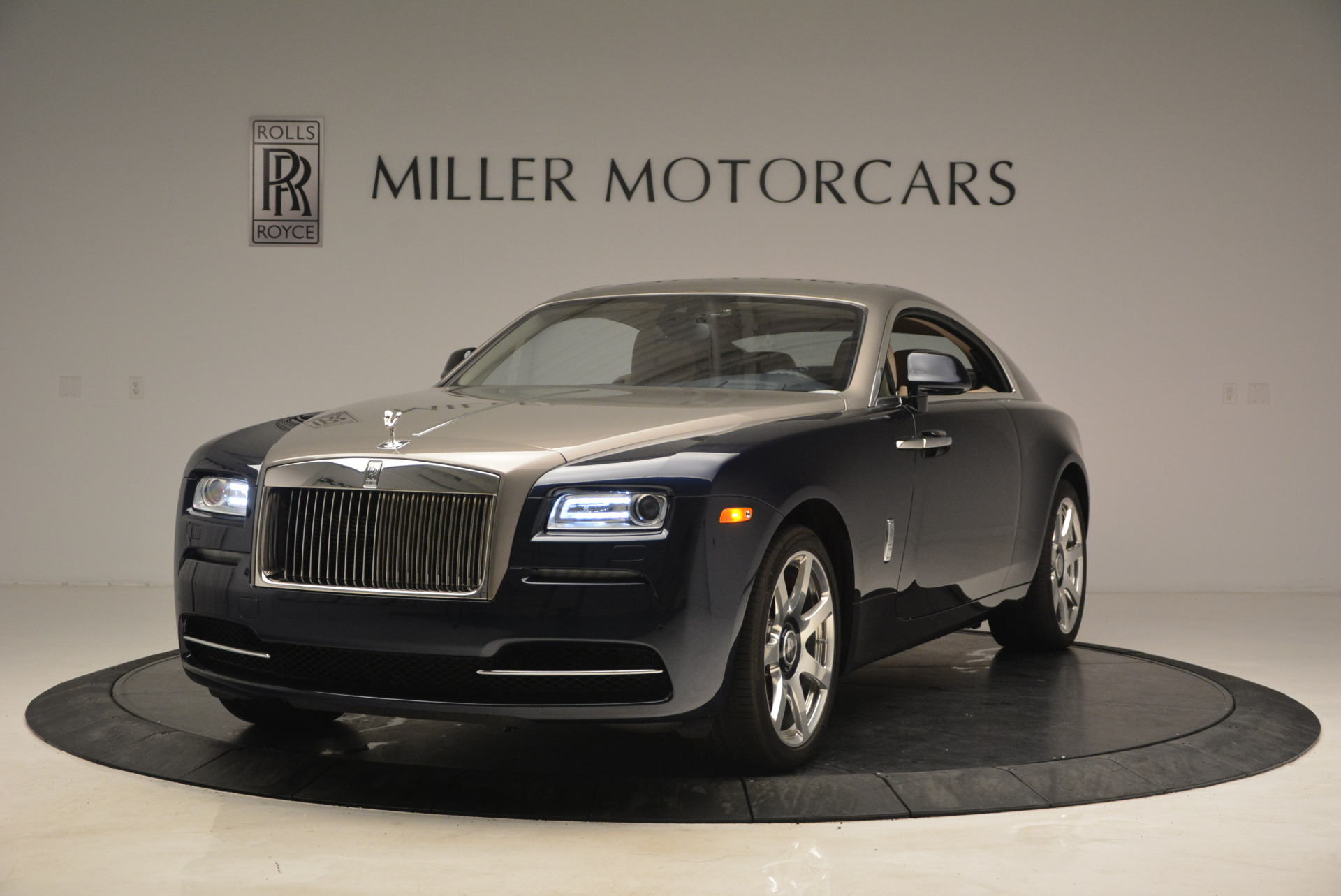 Used 2015 Rolls-Royce Wraith for sale $178,900 at Maserati of Westport in Westport CT 06880 1