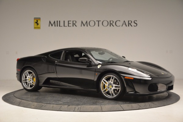 Used 2007 Ferrari F430 F1 for sale Sold at Maserati of Westport in Westport CT 06880 10