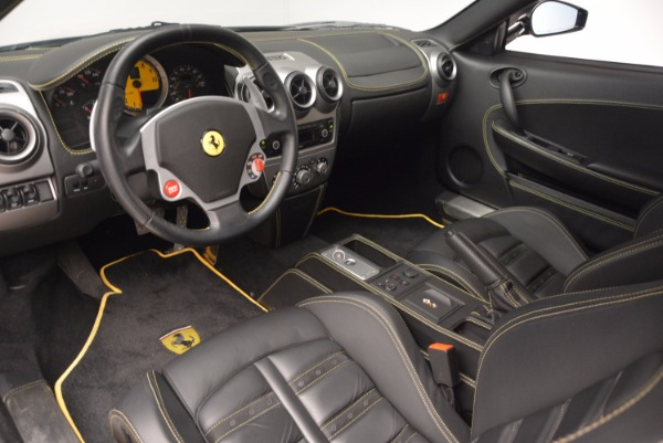 Used 2007 Ferrari F430 F1 for sale Sold at Maserati of Westport in Westport CT 06880 13
