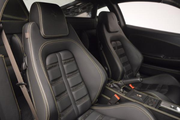 Used 2007 Ferrari F430 F1 for sale Sold at Maserati of Westport in Westport CT 06880 19