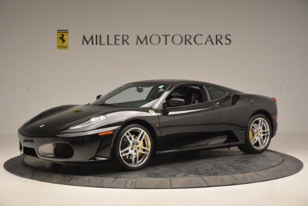 Used 2007 Ferrari F430 F1 for sale Sold at Maserati of Westport in Westport CT 06880 2