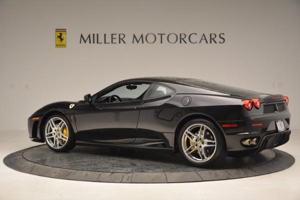 Used 2007 Ferrari F430 F1 for sale Sold at Maserati of Westport in Westport CT 06880 4