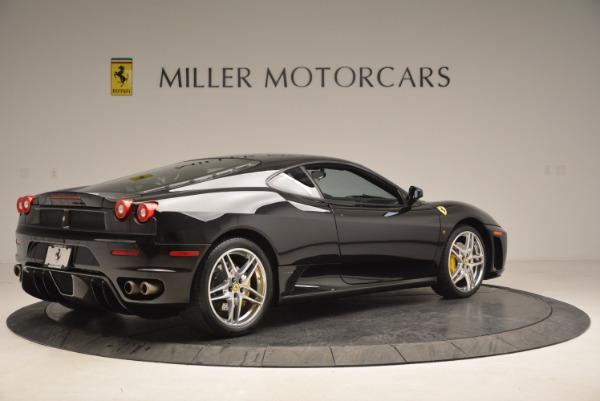 Used 2007 Ferrari F430 F1 for sale Sold at Maserati of Westport in Westport CT 06880 8