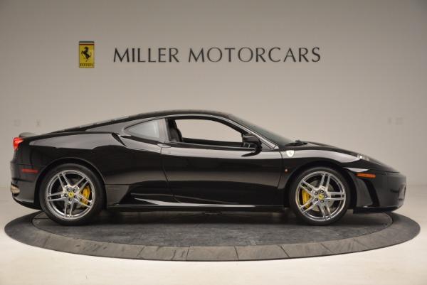 Used 2007 Ferrari F430 F1 for sale Sold at Maserati of Westport in Westport CT 06880 9