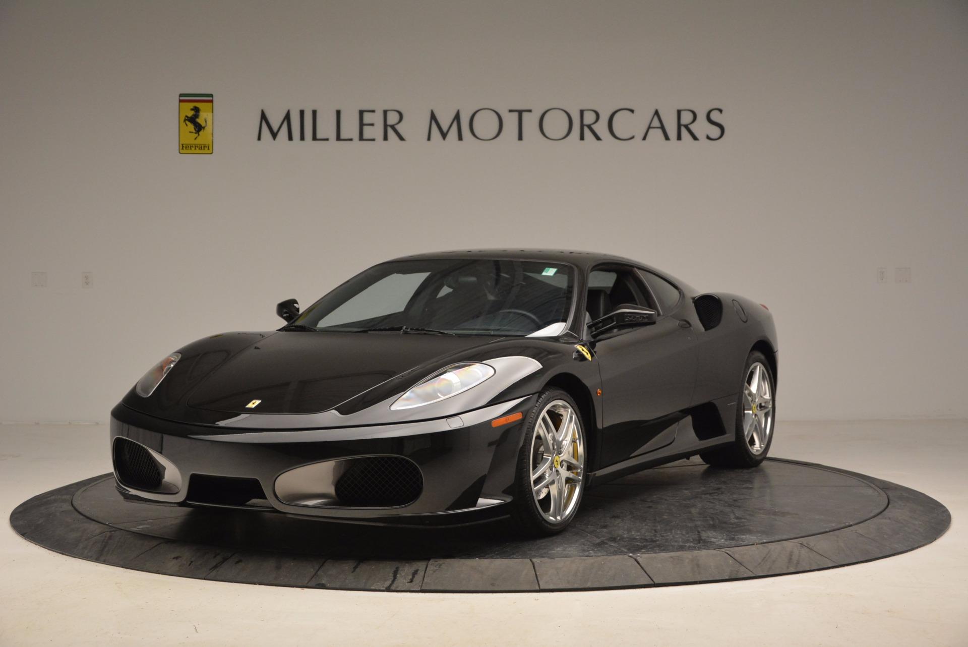 Used 2007 Ferrari F430 F1 for sale Sold at Maserati of Westport in Westport CT 06880 1
