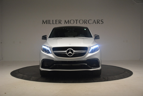 Used 2016 Mercedes Benz AMG GLE63 S for sale Sold at Maserati of Westport in Westport CT 06880 12