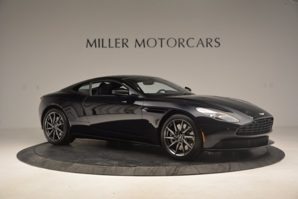 Used 2017 Aston Martin DB11 V12 Coupe for sale Sold at Maserati of Westport in Westport CT 06880 10