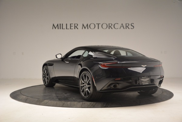 Used 2017 Aston Martin DB11 V12 Coupe for sale Sold at Maserati of Westport in Westport CT 06880 5