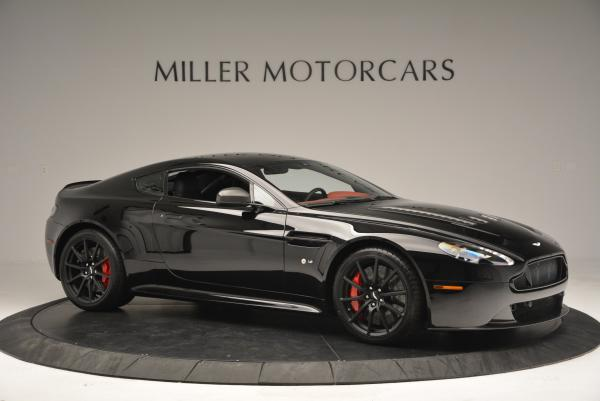 New 2015 Aston Martin V12 Vantage S for sale Sold at Maserati of Westport in Westport CT 06880 10