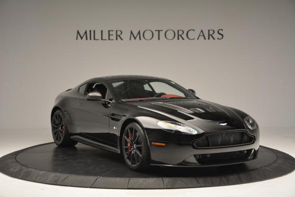 New 2015 Aston Martin V12 Vantage S for sale Sold at Maserati of Westport in Westport CT 06880 11