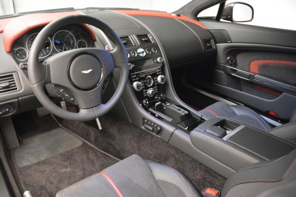 New 2015 Aston Martin V12 Vantage S for sale Sold at Maserati of Westport in Westport CT 06880 14
