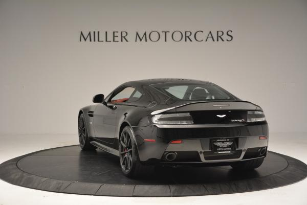 New 2015 Aston Martin V12 Vantage S for sale Sold at Maserati of Westport in Westport CT 06880 5