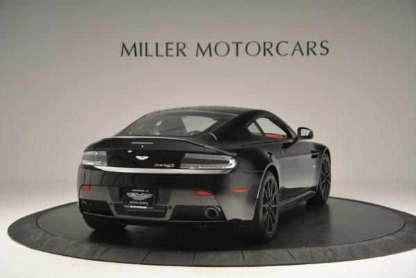 New 2015 Aston Martin V12 Vantage S for sale Sold at Maserati of Westport in Westport CT 06880 7