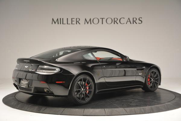 New 2015 Aston Martin V12 Vantage S for sale Sold at Maserati of Westport in Westport CT 06880 8