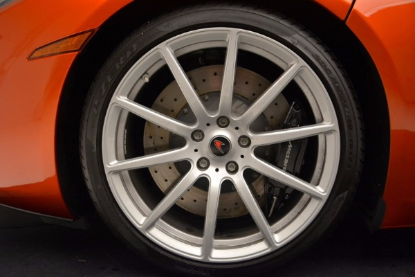 Used 2012 McLaren MP4-12C for sale Sold at Maserati of Westport in Westport CT 06880 15
